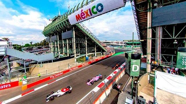 Confirman Fórmula 1 hasta 2022