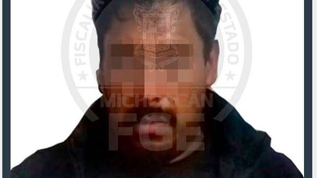 Vinculan a proceso a presunto homicida del edil de Paracho