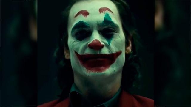 ¡Sin censura! Así podrás ver a el Joker en las salas de cines mexicanos