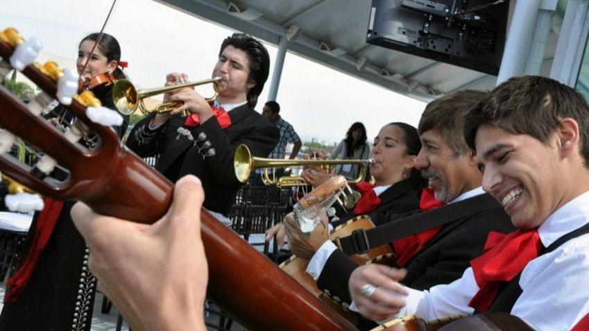 Este viernes, el Festival del Mariachi en Morelia