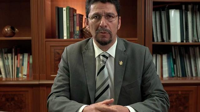 Jóvenes no se presentaron para dialogar con autoridades nicolaitas: secretario