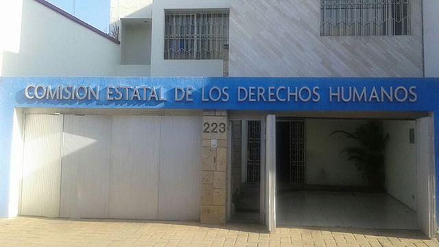 CEDH investiga hechos de intimidación a periodistas en Jiquilpan