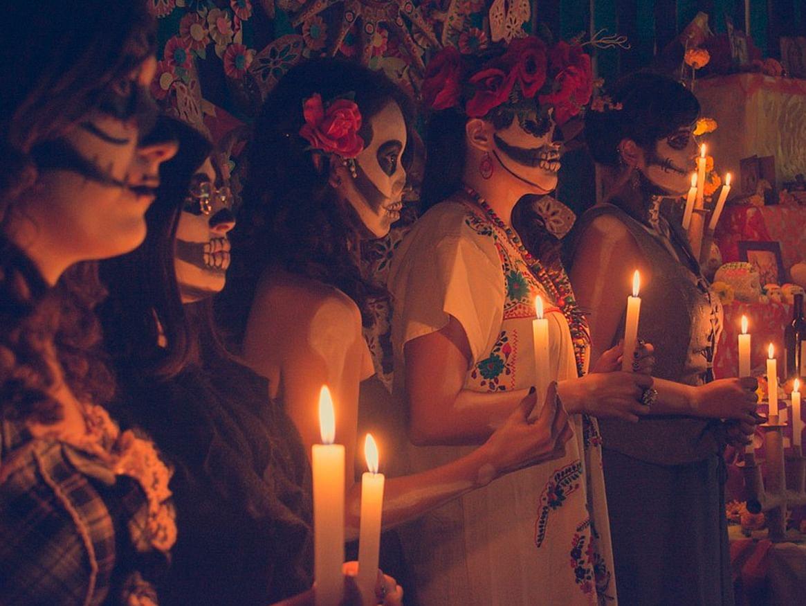 Anuncian primer Festival Noche de Ánimas en la ribera del Lago de Cuitzeo