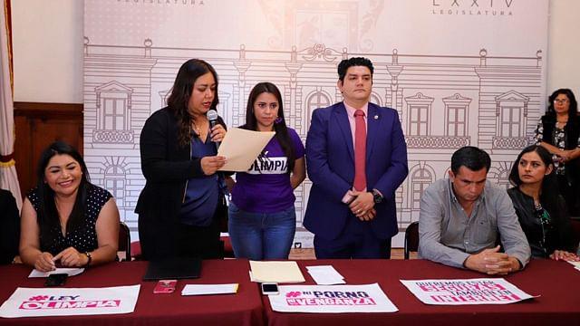 Activistas reportan 302 mercados de explotación sexual digital en Michoacán