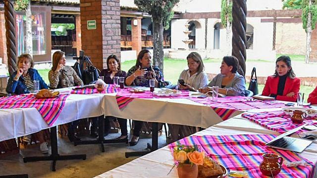 Positivo impulsar en Michoacán la Ley Olimpia: PRD