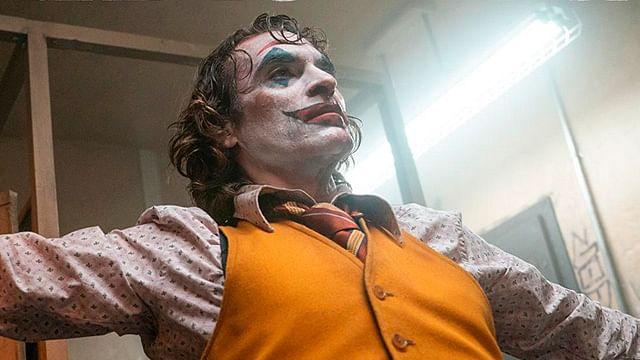 """""""Joker"""" sigue siendo el rey de las taquillas"""