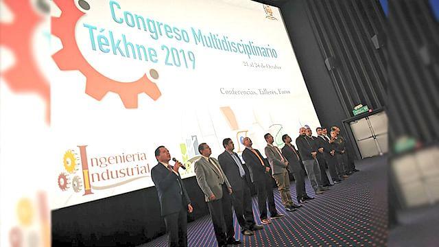 Inaugura Tec de Morelia Congreso Multidisciplinario Tékhne 2019