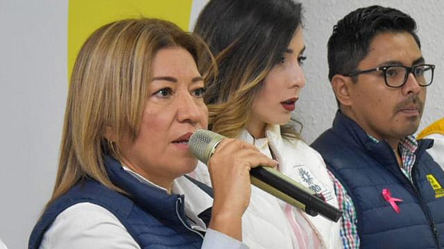 Importante garantizar derechos de mujeres en todos los ámbitos: PRD