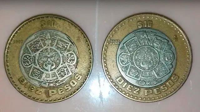 Alertan en México por circulación de monedas falsas; checa como diferenciarlas
