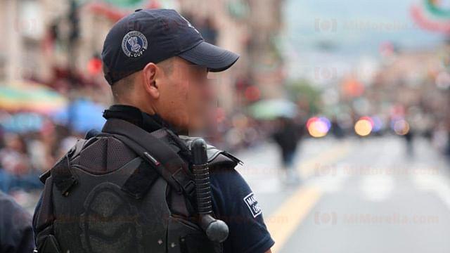 Morelia, sin alerta para desfile del 20 de noviembre: comisario