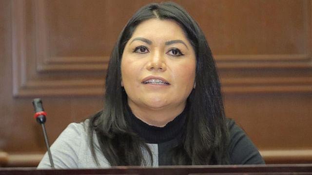 Declaratoria de Alerta de Violencia Género no ha funcionado: Brenda Fraga