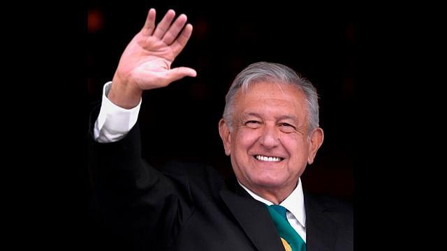 Concejo Mayor de Cherán sin notificación oficial sobre visita de AMLO en diciembre