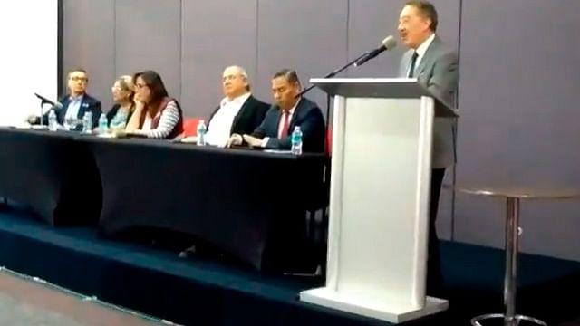 Ante suspensión de Congreso Nacional convoca Morena a Consejo Nacional