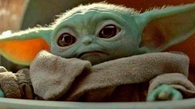 ¡Ternuritaaa! Lanzarán mercancía de Baby Yoda