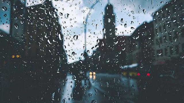Continuarán las lluvias por las próximas 3 horas según el SMN