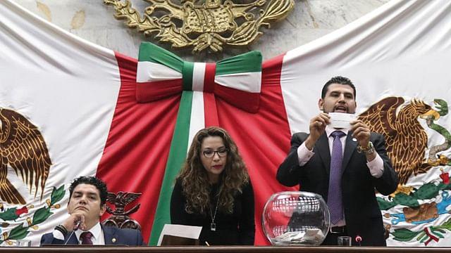 El miércoles Congreso repone votación de terna para la titularidad de la CEDH