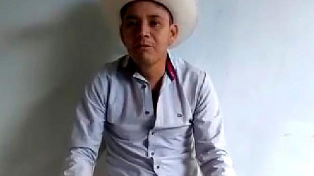 """Después de sobrevivir a un ataque armado en Colima, Verdía Zepeda asegura que hay """"Cemeí para rato"""""""