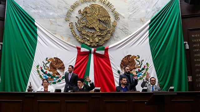 Aprueban paquete económico de Michoacán por 75.9 mmdp