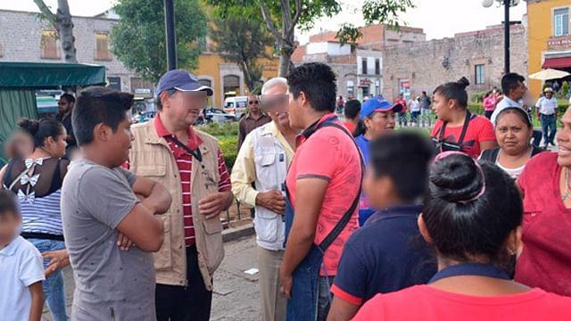 Despiden a ocho empleados municipales por actos de corrupción, en Morelia