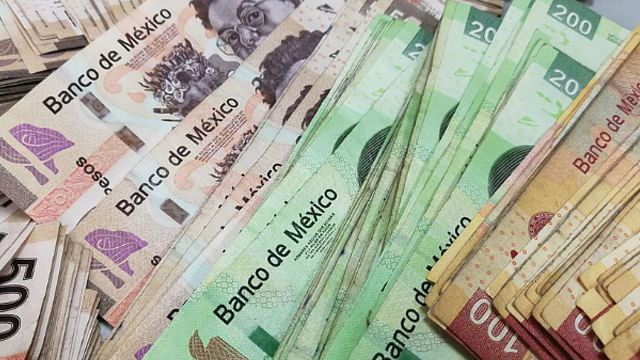 Salario mínimo aumentará a 123.22 pesos diarios en 2020: Conasami