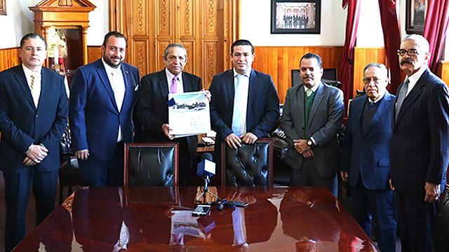 Compromiso del Poder Judicial generar infraestructura donde se imparta justicia: Morales Juárez