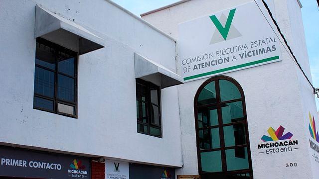 Buscará la Comisión Estatal de Atención a Víctimas más presupuesto