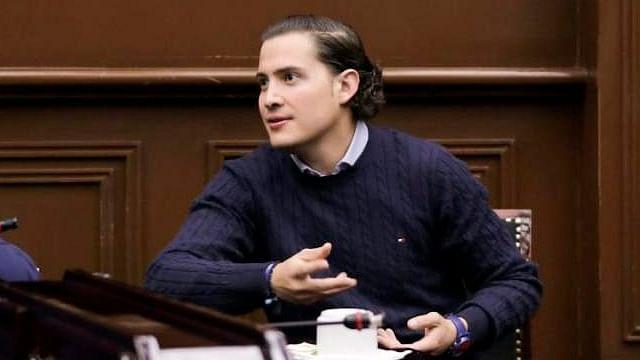 David Cortés lamenta la falta de respeto ante la designación del titular de la CEDH
