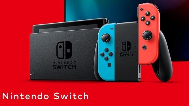 Time elige al Nintendo Switch como la consola de la década