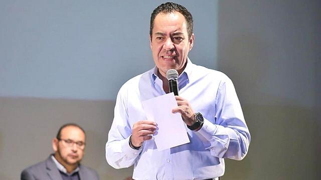 Michoacán demanda servidores públicos con trasparencia y humanismo: Carlos Herrera