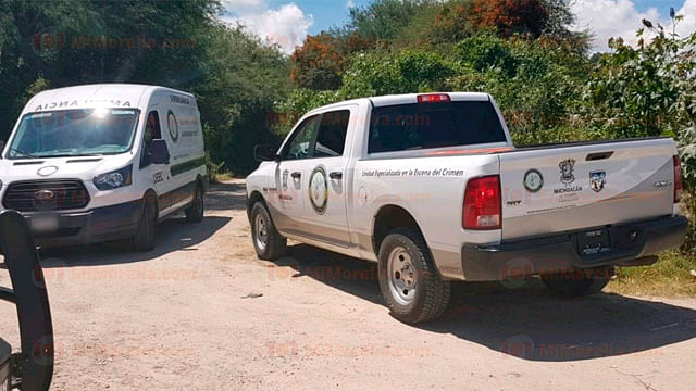 Encuentran cuerpo de migrante reportado como desaparecido en Salvador Escalante
