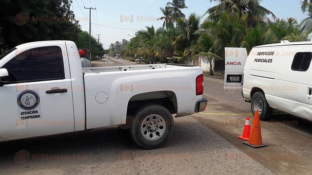 Investigan muerte de marino en domicilio de Lázaro Cárdenas