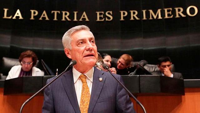 Trabajos legislativos para el 2020 fortalecerán vida democrática de México: Cristóbal Arias