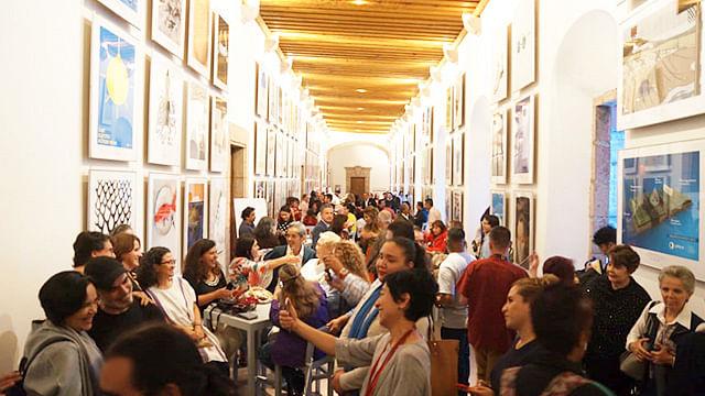 Clavijero, el centro cultural más visitado en Michoacán