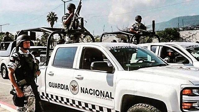 Balacera en Guanajuato entre Guardia Nacional y civiles deja ocho muertos