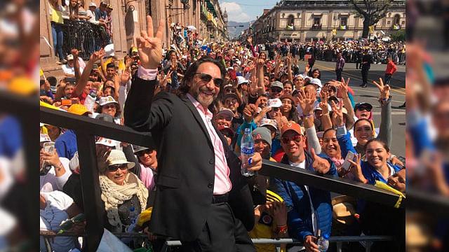 """PRD le abre las puertas al """"Buki"""" como candidato a gobernador de Michoacán"""