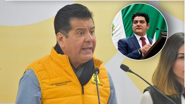 """Arremete dirigente del PRD Michoacán contra presidente del Congreso por """"urna embarazada"""""""
