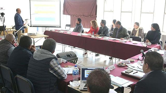 Morelia se transforma con más y mejores servicios mediante la adquisición de 39 equipos para las áreas operativas (Foto Cortesía)