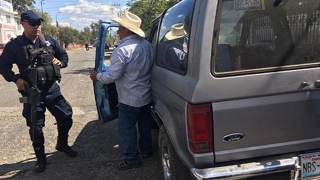 Registra Policía Morelia saldo blanco durante Nochebuena y Navidad