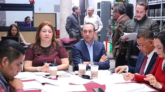 Se pronuncia Antonio Soto por un proceso transparente en selección de Comisionado del IMAIP