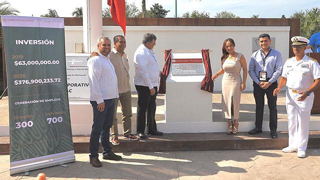 Inversión en distribuidor vial de LC, la más importante en 40 años: Alfredo Ramírez