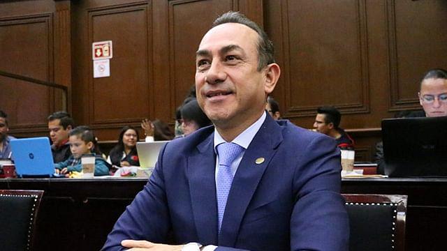 Buenas noticias que federalización de nómina esté por concretarse: Antonio Soto