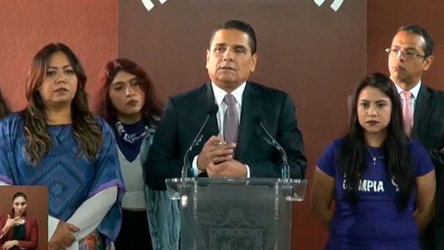 Ley Olimpia entra en vigor el martes en Michoacán