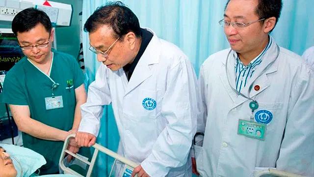 Aumenta a 131 el número de muertos por coronavirus en China