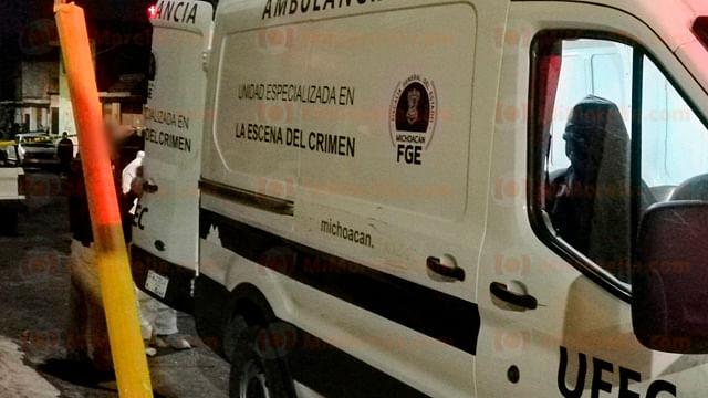 Mujer mata con arma blanca a su hija en Villas del Pedregal, Morelia