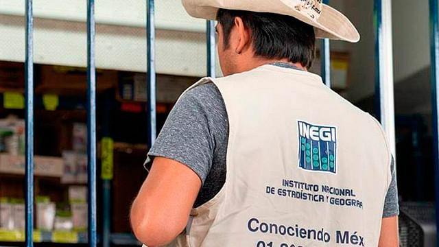El Inegi busca encuestadores; les va a pagar hasta 11 mil pesos
