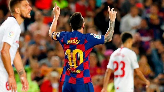 Los 10 goles más fantásticos del futbol mundial del 2019