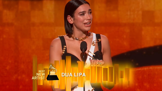 La polémica a través de los años en los premios Grammy