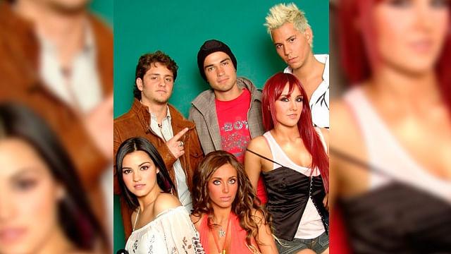 Televisa anuncia el regreso de Rebelde en febrero de 2020