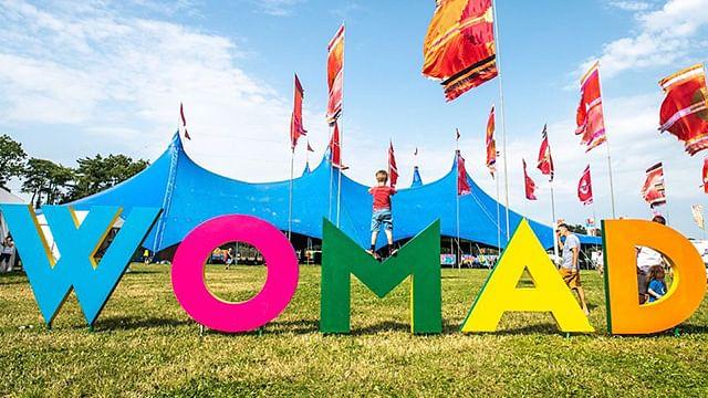 ¡Es oficial! Morelia será sede del primer Festival WOMAD en México