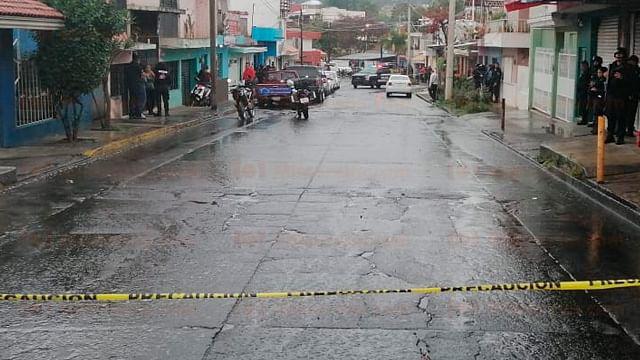 Ataque en Uruapan, por disputa entre células delictivas